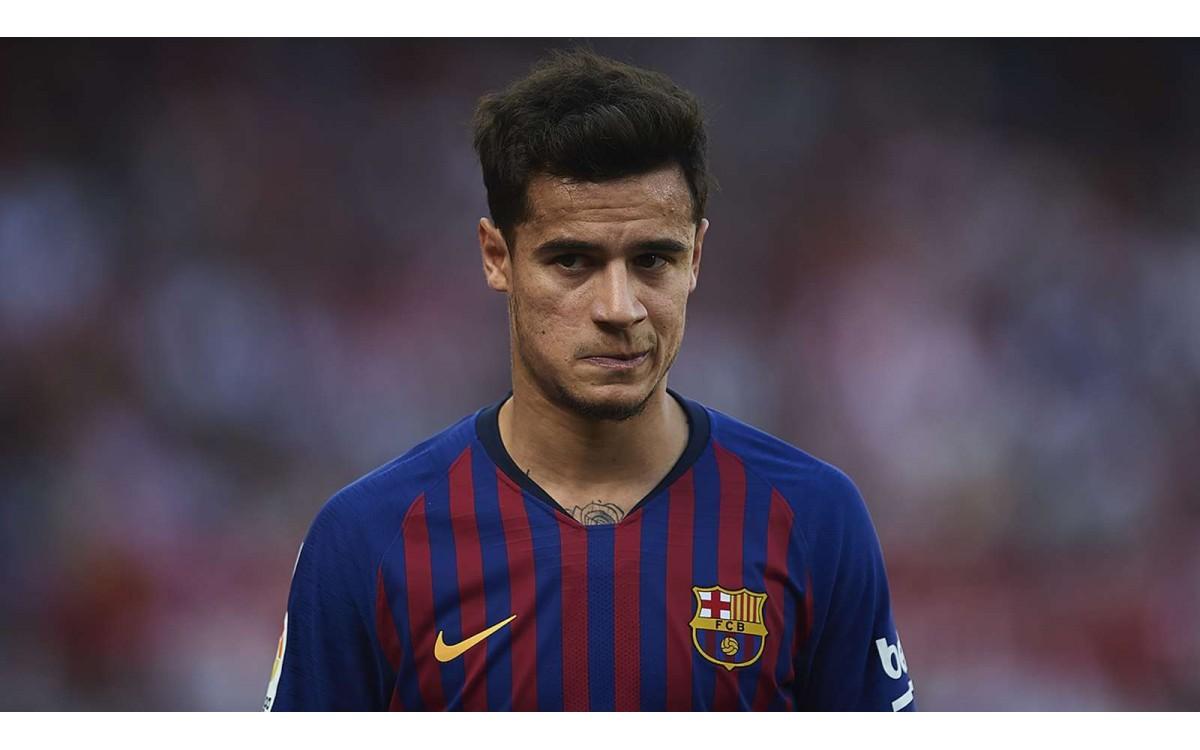 Problemas para el Barcelona: La Premier, cerrada para Coutinho