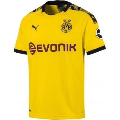 Camiseta Borussia Dortmund 1ª Equipación 2019/2020