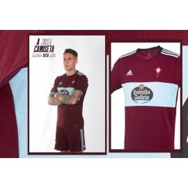 Camiseta Celta De Vigo 2ª Equipación 2019/2020