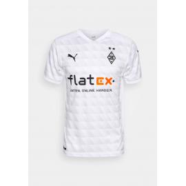Camiseta 1a Equipación Mönchengladbach 2020-2021