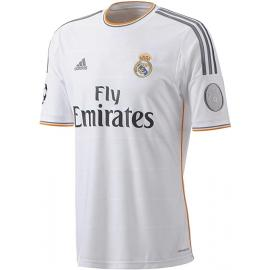 Maillots Real Madrid Champions DOMICILE 2013-14