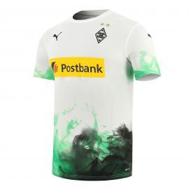 Camiseta Mönchengladbach 2019 2020
