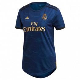 Camiseta Real Madrid 2ª Equipación 2019/2020 Mujer