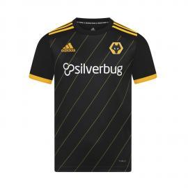 Camiseta Wolverhampton Wanderers segunda Equipación 2019/2020