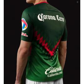 Club América Maillots DOMICILE 18/19