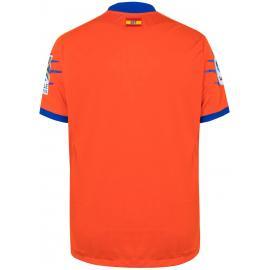 Camiseta de la 2ª Equipación del GETAFE CF 2019-20