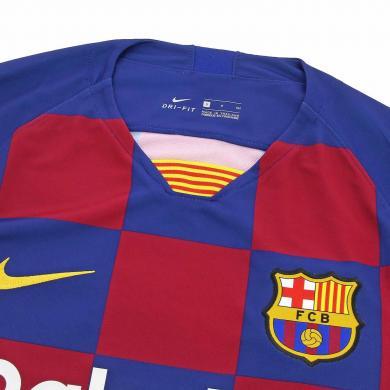 Camiseta Barcelona 1ª Equipación 2019/2020 ML