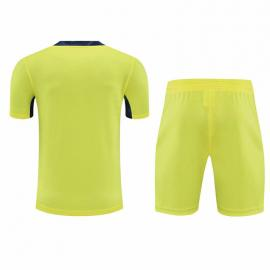 Camiseta 20/21 Juventus Portero Amarillo