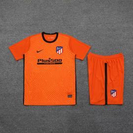 Camiseta 20/21 Portero Naranja Atlético de Madrid