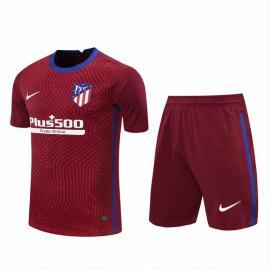 Camiseta 20/21 Portero Rojo del Atlético de Madrid