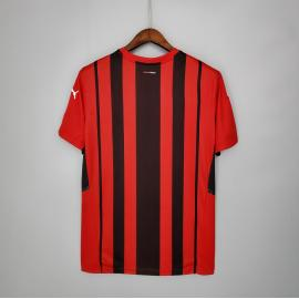 Camiseta AC Milan 1ª Equipación 2021/2022