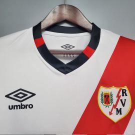 Camiseta Rayo Vallecano 1ª Equipación 2020/2021 Niño