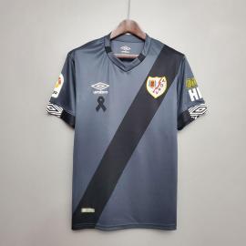 Camiseta Rayo Vallecano 2ª Equipación 2020/2021 Niño