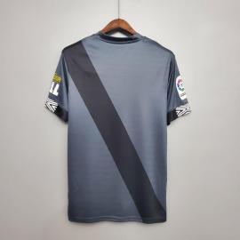 Camiseta Rayo Vallecano 2ª Equipación 2020/2021