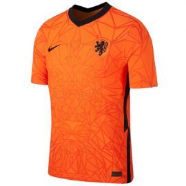 Camiseta De Países Bajos 1ª Equipación 2020/2021