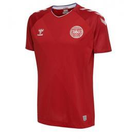 Camiseta Dinamarca 1ª Equipación 2018