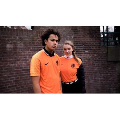 Camiseta Países Bajos 1ª Equipación 2019-2020