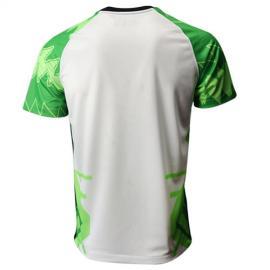 Camiseta Nigeria Primera Equipación 2020