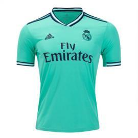 Camiseta Del Real Madrid 3ª Equipación 2019/20