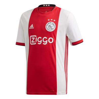 Camiseta Ajax de Ámsterdam 1ª Equipación 2019/2020 Niño