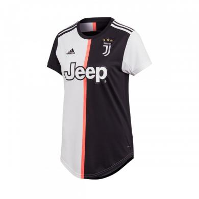 Camiseta Juventus 1ª Equipación 2019/2020 Mujer