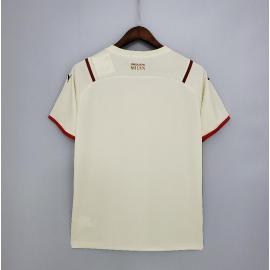 Camiseta AC Milan Segunda Equipación 2021/2022