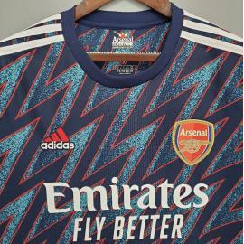 Camiseta Arsenal Fc Tercera Equipación 2021-2022