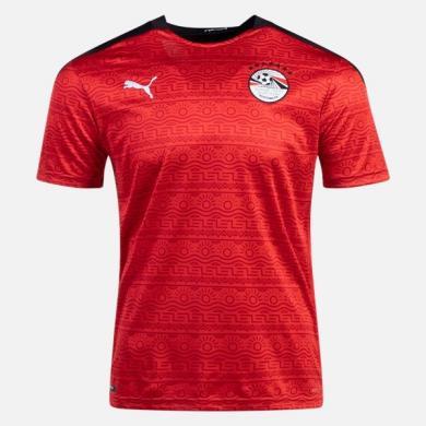Camiseta Egipto Primera Equipación 2020-2021