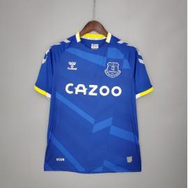 Camiseta Everton Fc Primera Equipación 2021-2022