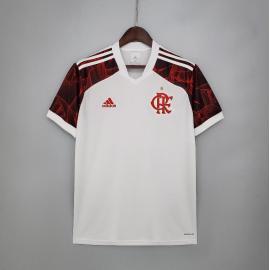 Camiseta Flamengo Segunda Equipación 2021/2022