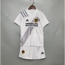 Camiseta Los Angeles Galaxy Primera Equipación Niño 20/21