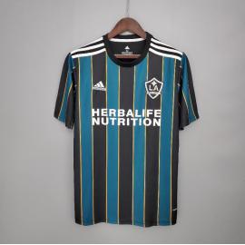 Camiseta Los Angeles Galaxy Segunda Equipación 21/22