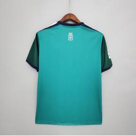 Camiseta Osasuna Segunda Equipación 2021/2022 Niño