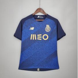 Camiseta PORTO Fc Segunda Equipación 2021-2022