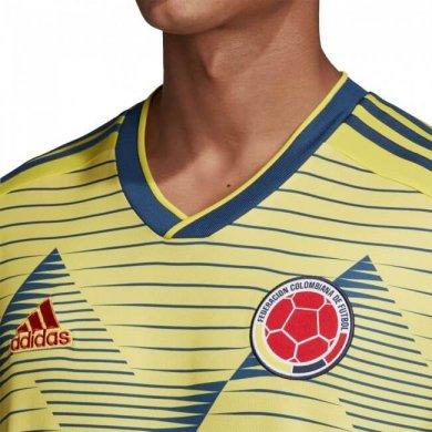 Camiseta de Colombia 2019 2020