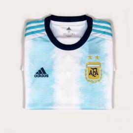 Camiseta de Argentina 2019 2020
