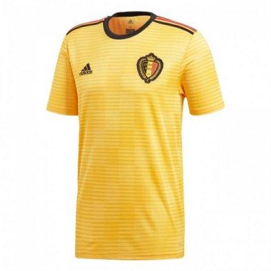 Camiseta de Bélgica 2018-2019