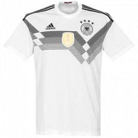 Camiseta de Alemania 2018-2019