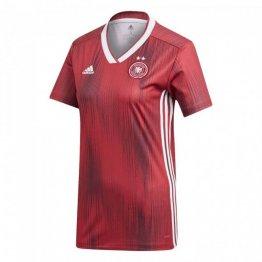 Camiseta de Alemania Visitante Mujer 2019 2020