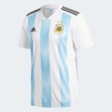 CAMISETA OFICIAL SELECCIÓN DE ARGENTINA LOCAL 2018