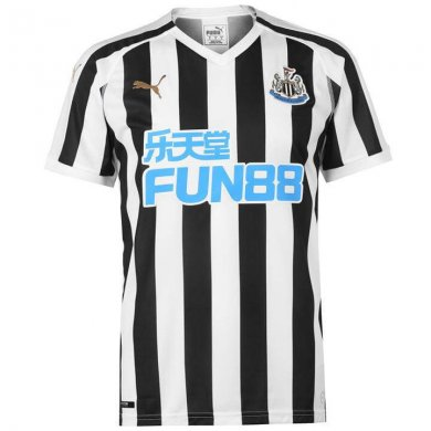 Camiseta de la 1ª equipación Newcastle United 2018/19