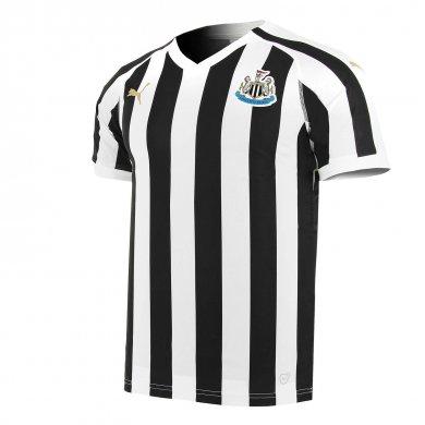 Camiseta Puma primera Newcastle 18 2019