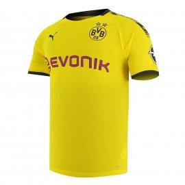 Camiseta Puma Borussia Dörtmund 19 2020