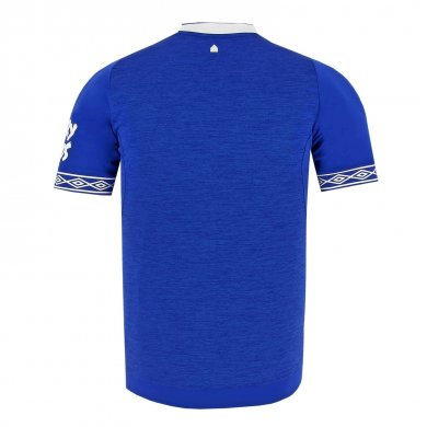 Camiseta Umbro Everton 1a 2018 2019