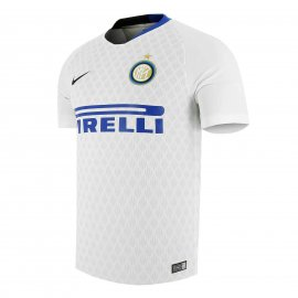 Camiseta Nike Inter 2a Stadium 2018 2019
