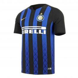 Camiseta Inter Milan 1ª Equipación 2018/2019