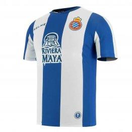 Camiseta Kelme 1a Espanyol 2018 2019