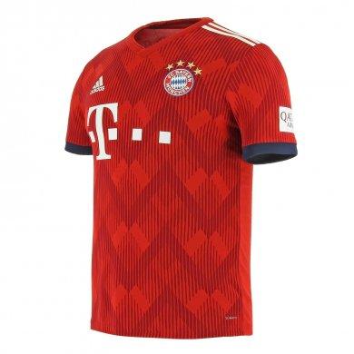 Camiseta oficial Bayern Múnich 18 - 19