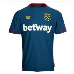 Camiseta 2018/2019 West Ham United 2018-2019 Away
