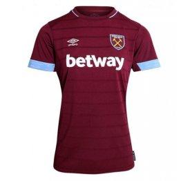 Camiseta West Ham United 2018-2019 Home